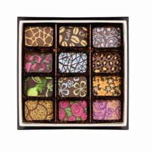 Chocolate Box of 12