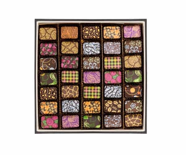 Chocolate Box of 35