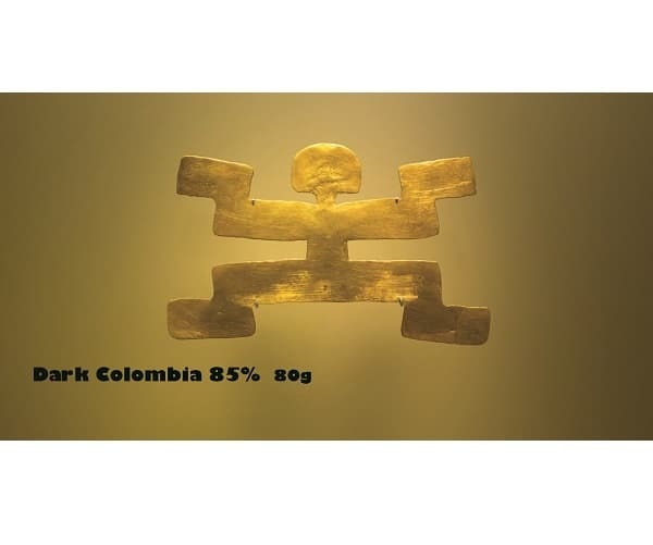 Colombia 85%