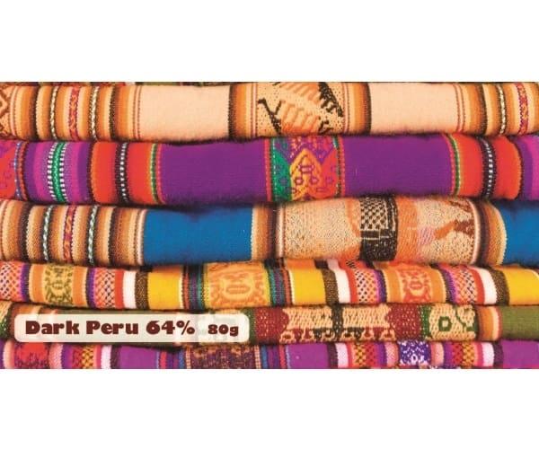 Peru 64%