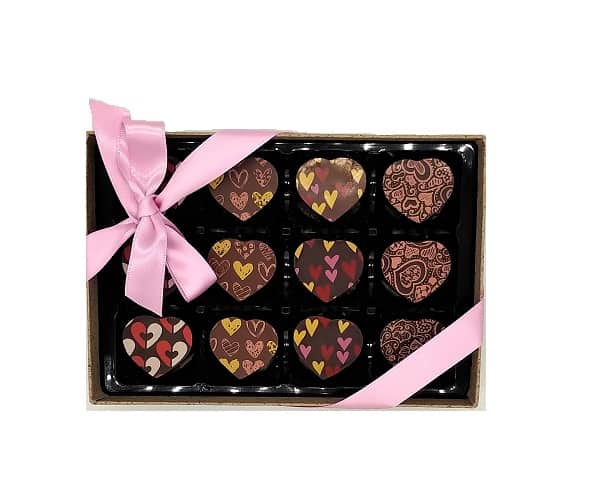 Limited Edition Valentines Chocolates